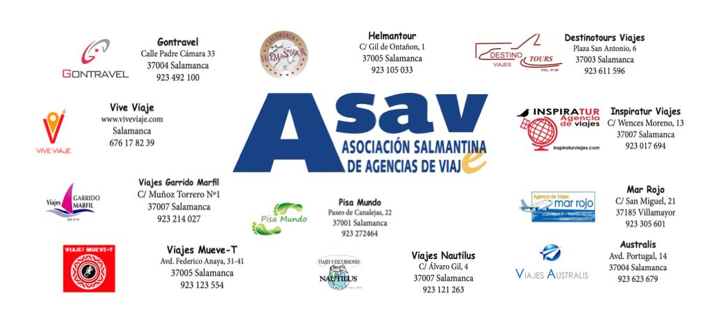 Agencias de ASAV